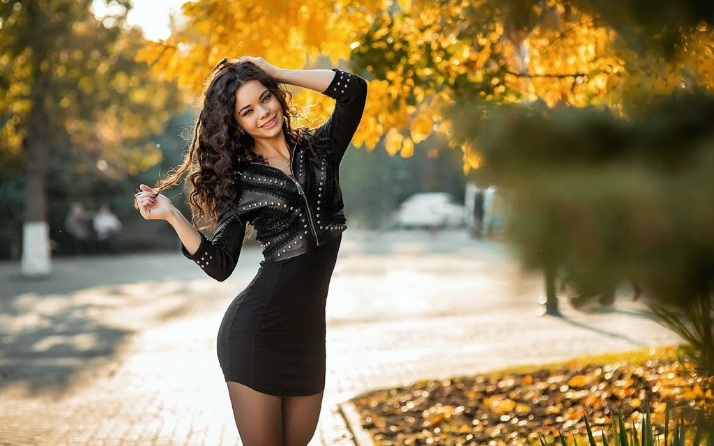 Dating gorgeous Enfield escorts