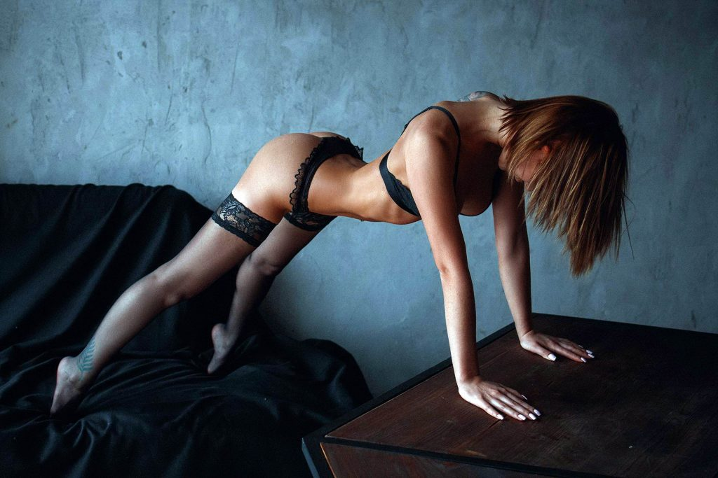 Hot bisexual girl from London escorts